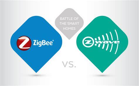 z wave vs zigbee zwaveguide zigbee vs z wave a brewing home automation battle