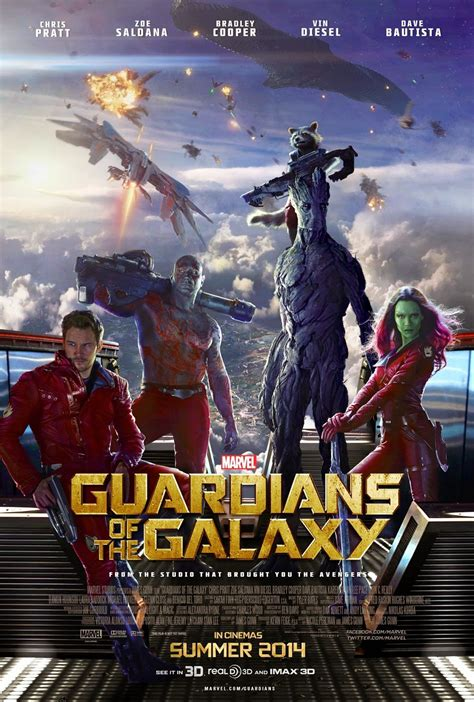 Nonton Film Quills | guardians of the galaxy 2014 nonton film cinema 21