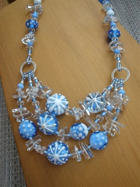 Handmade Glass Beaded Jewelry - beautiful handmade glass bead jewelry jewelry
