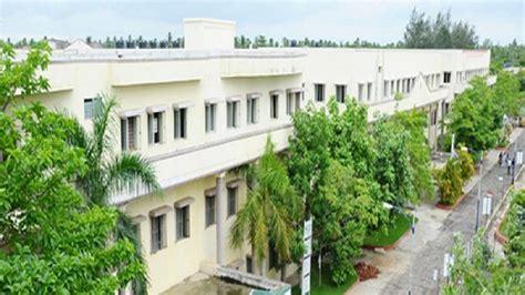 Vishnu College Bhimavaram Mba Fee Structure by Shri Vishnu Engineering College For Svecw