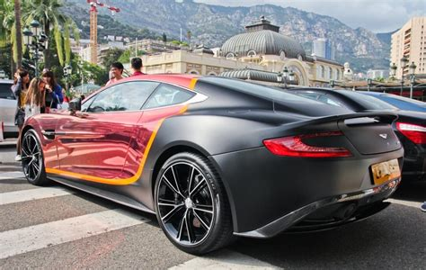 custom aston martin vanquish the gallery for gt custom aston martin vanquish