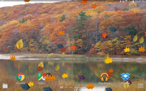 colorful live wallpaper download colorful autumn live wallpaper free android live wallpaper