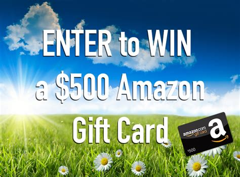 Amazon Gift Card Limit - whole heart home gift card giveaway familysavings