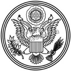 great seal clipart