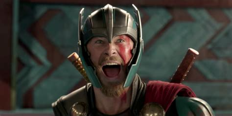 thor movie franchise thor ragnarok teaser trailer released by marvel insider