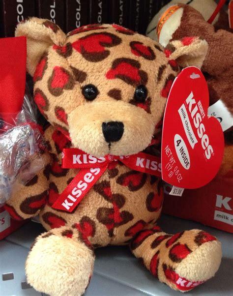 valentines day stuffed animals walmart stuffed animal leopard print walmart hershey s