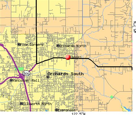 zip code maps vancouver wa 98682 zip code vancouver washington profile homes