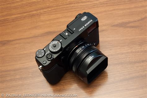 Fujinon Xf 18mm F2 by The Fujinon Xf 18mm F2 0 R Lens Review For The Fuji X Pro1