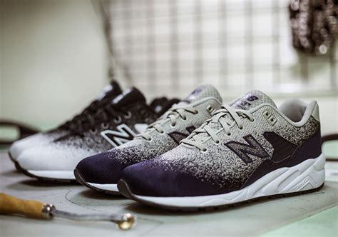New Balance 580 new balance 580 knit oreo sneakernews