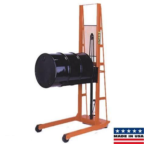 Drum Lift hydraulic drum lift handtrucks2go