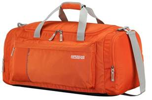 decorating enchanting duffle bags for modern travel