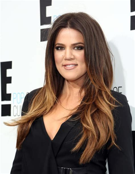 khloe kardashians ombre hair expert tips to get the look great hair inspiration get the colour khloe kardashian
