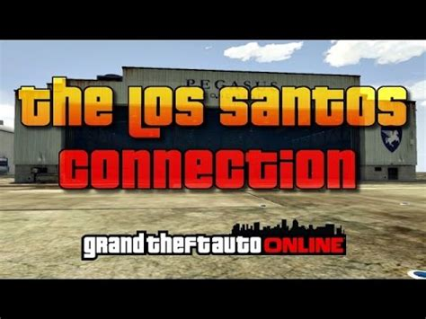 Gta Online Making Money - gta online making money solo the los santos connection highest payout mission
