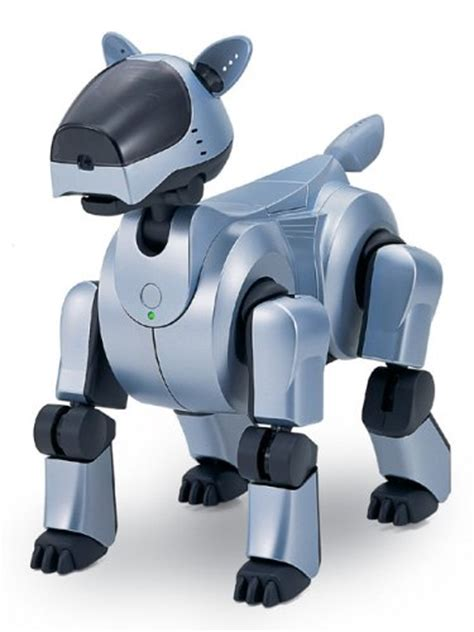 sony robots for sale sony aibo ers 210