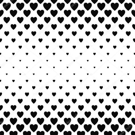 heart pattern wallpaper black and white abstract black and white heart pattern background stock