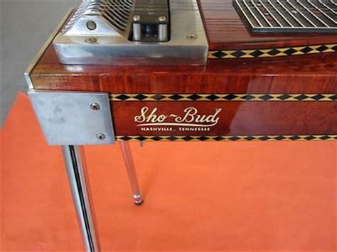 1 Paket Sho Nr vintage sho bud pro e9 pedal steel guitar 3 pedals 2 levers emmons shobud nr guitars i ve