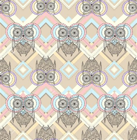 patterns with 27 best aztec patterns wallpapers design trends