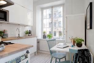 Swedish Kitchen Design Ideas To Decorate Scandinavian Kitchen Design