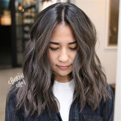 crown perm for gray hair the 941 best images about beauty hair on pinterest