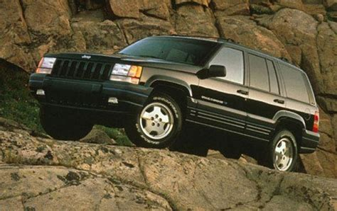 97 Jeep Grand Recalls Center For Auto Safety Pushes For Recall Of 2 2 Million