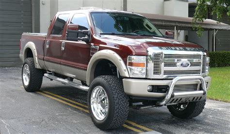 2008 ford f250 news reviews msrp ratings with amazing images