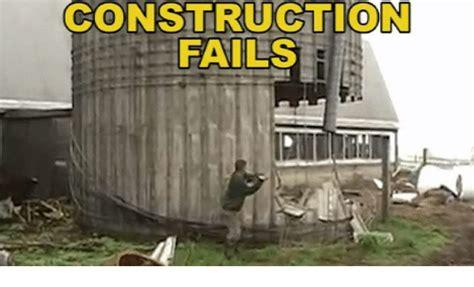 Meme Construction - 25 best memes about construction fail construction fail