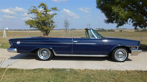 Chrysler 300 Convertible by 1962 Chrysler 300 Convertible S187 2014
