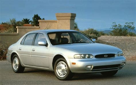 maintenance schedule for 1993 infiniti j30 not sure openbay