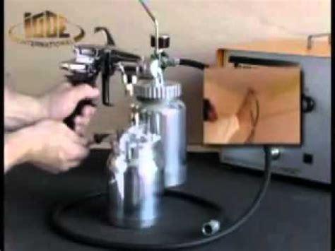 spray painter infomercial turbinaire hvlp paint sprayers part iv an infomercial
