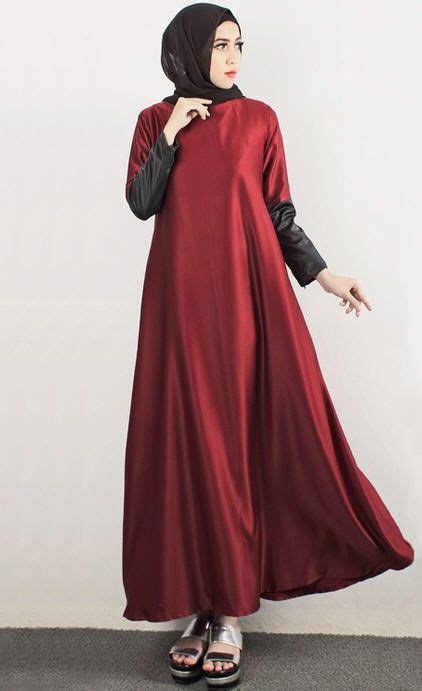 Slip On Gesper Merah Marun 24021 best hijabi princess images on modest fashion fashion and muslim fashion