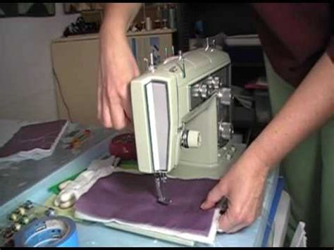 Machine Settings For Quilting by Sew Happy Quilting The Best Quilting Site On The