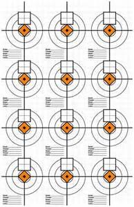 printable 11x17 targets free targets predatormasters forums
