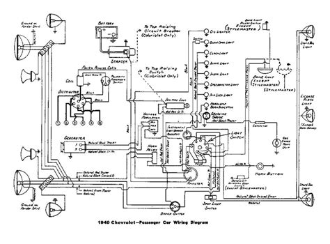car wire schematic electric car wiring electric image