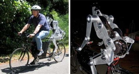 Tas Untuk Naik Sepeda 10 alat transportasi masa depan yang tercanggih di dunia