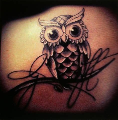 black owl tattoo design owl tattoo images designs