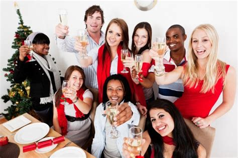 some of our favorite company christmas party ideas