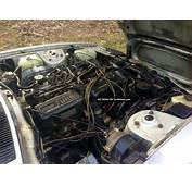 1983 Nissan Datsun 280zx Turbo 2  Door 8l