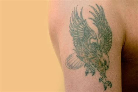 tattoo eagle under arm the gallery for gt traditional japanese dragon tattoo forearm