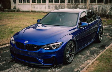 Bmw M3 Blue by Jclusso S Aka Blue M3 Individual San Marino Blue M3