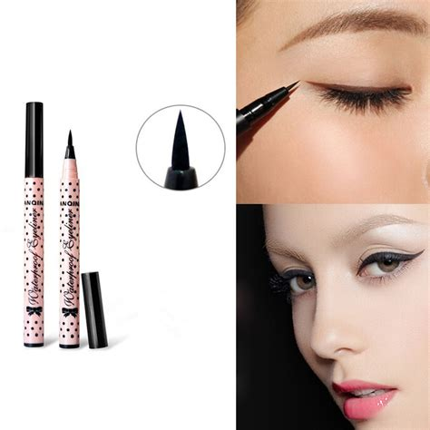 Eyeliner A black eye liner makeup tools accessories not dizzy