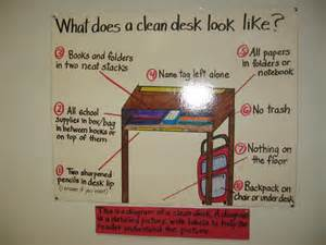 organization tips for college students helping students get organized student desks