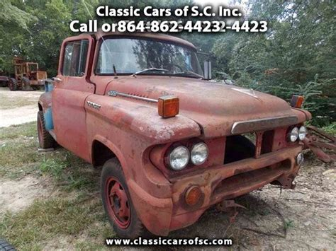 1958 dodge truck for sale 1958 dodge for sale classiccars cc 903262
