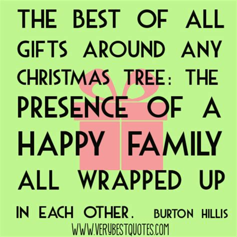 10 holiday quotes and sayings for family