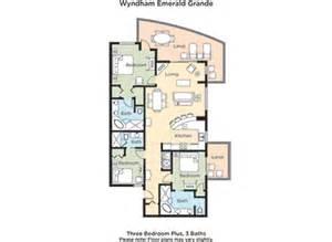 wyndham la maison floor plans club wyndham wyndham vacation resorts emerald grande at destin
