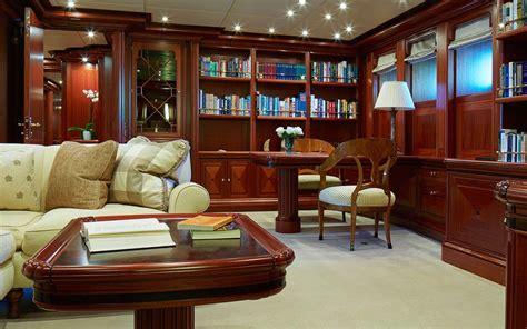 million super yacht athena  walk  closets
