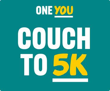 couch to 5k success move more one you hounslow