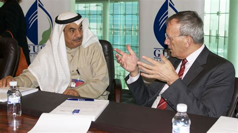 Gust Kuwait Mba by Gust Collaborates With Total Kuwait And The Grenoble