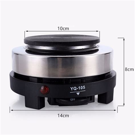 220v 500w electric stove plate multifunction cooking