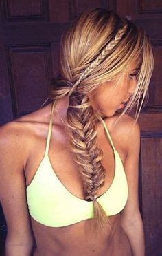 ponytail for a less fat face 1000 images about summer hair styles on pinterest