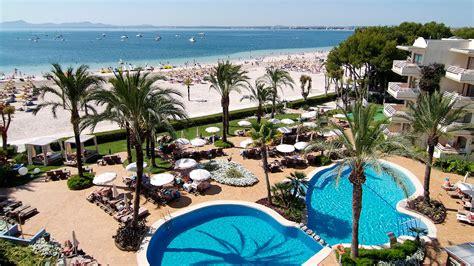 Vanity Golf Hotel Alcudia by Vanity Golf Hotel Spa Alcudia Slide 1 Mallorca Golf